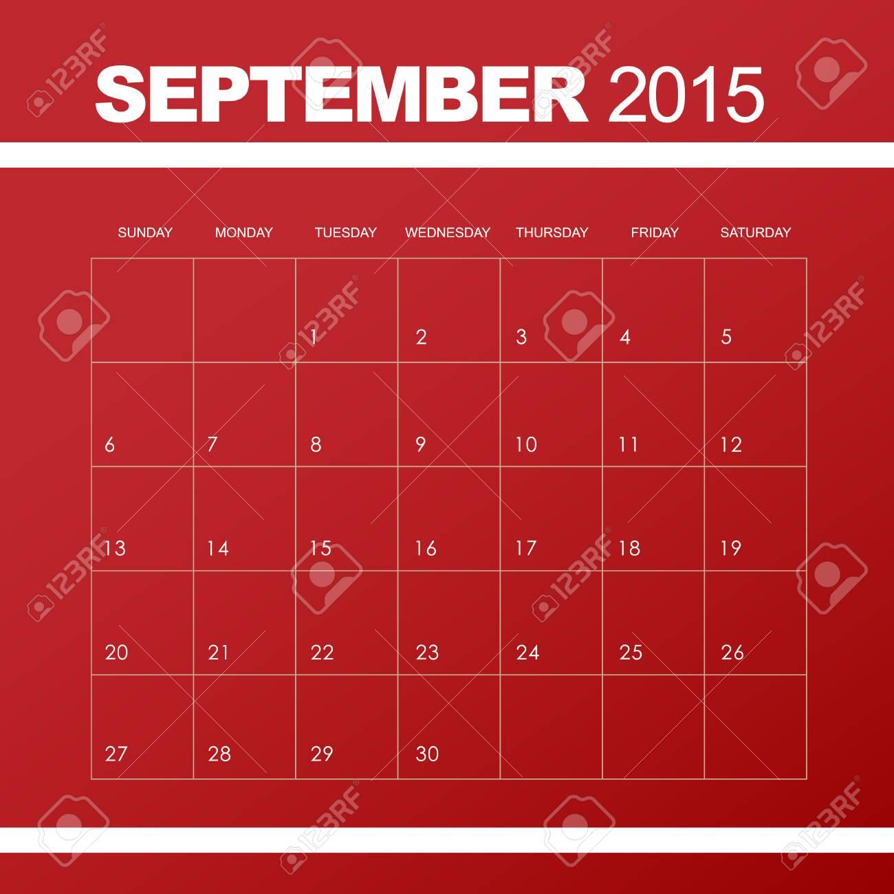Erfreut 2015 Kalender Leere Vorlage Fotos - Entry Level Resume ...