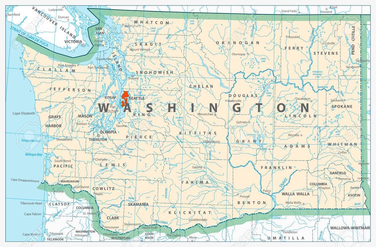 105 Oregon Coast Stock Vector Illustration And Royalty Free Oregon