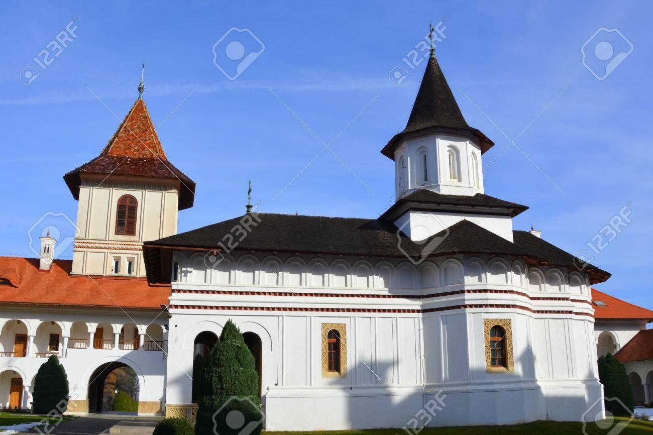 修道院の Sambata、Sambata ・ ...