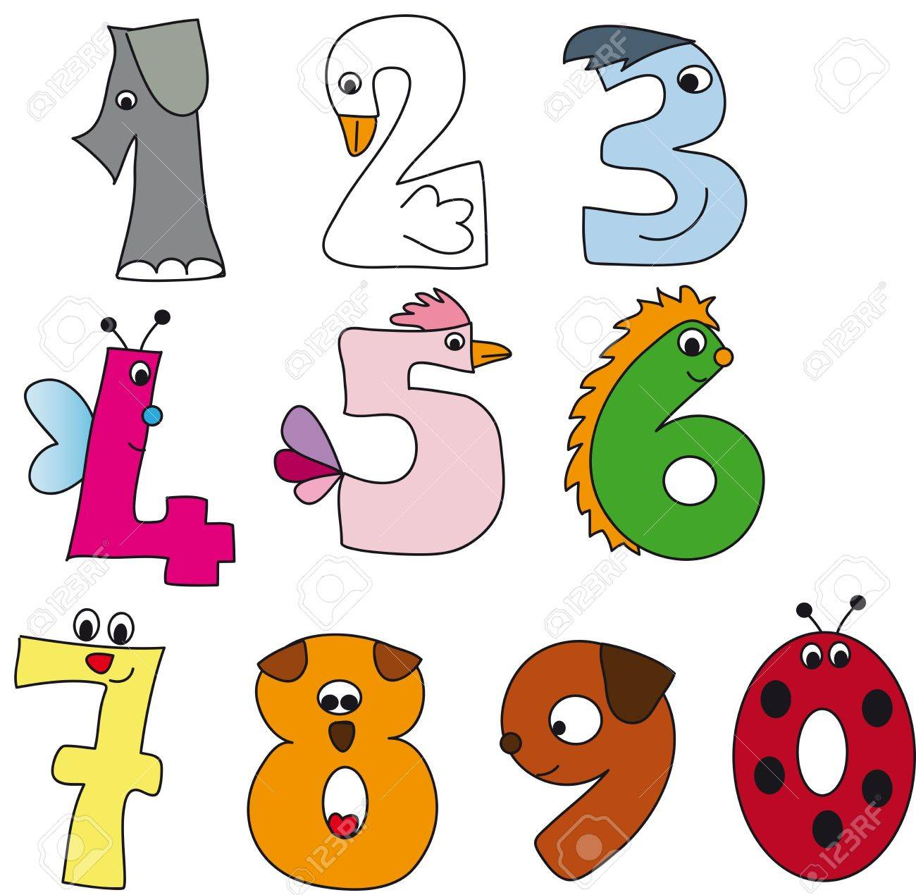 numbers - 15203032