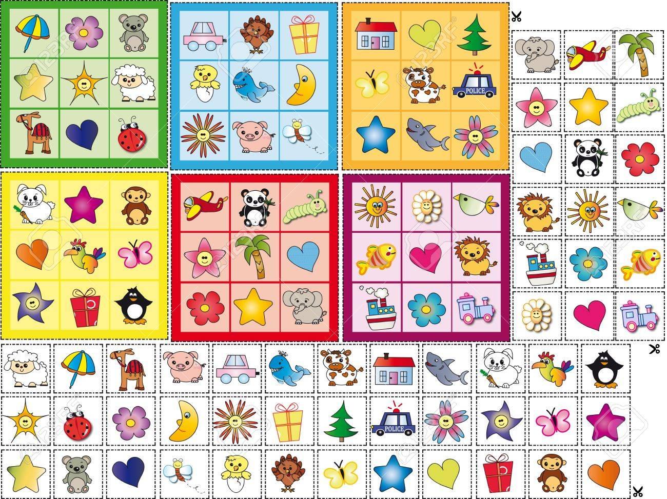 game for children Stock Photo - 15976138