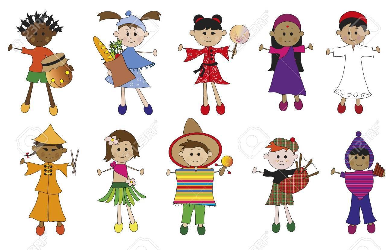 children Stock Photo - 18127531