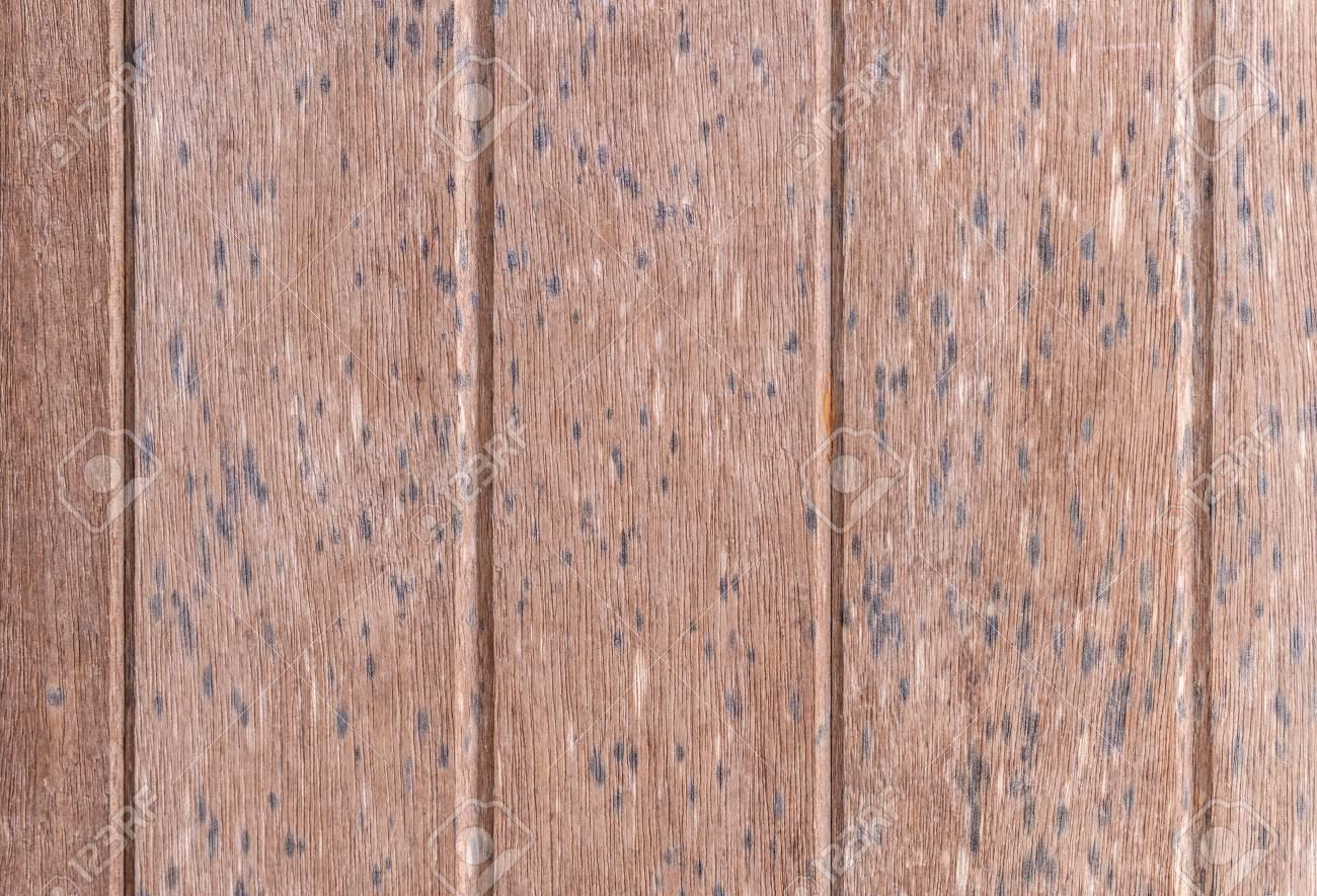 alte holzbohlen textur mit pilz für den hintergrund. lizenzfreie