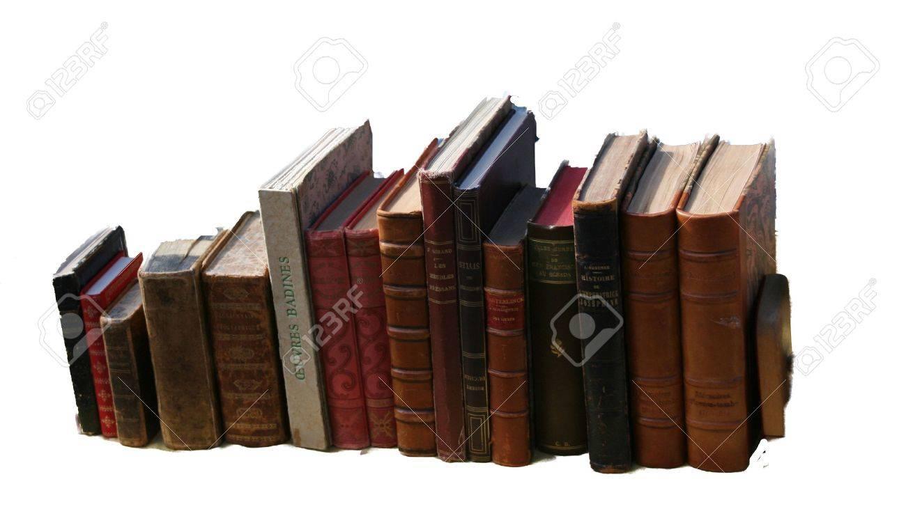 oude boeken te koop