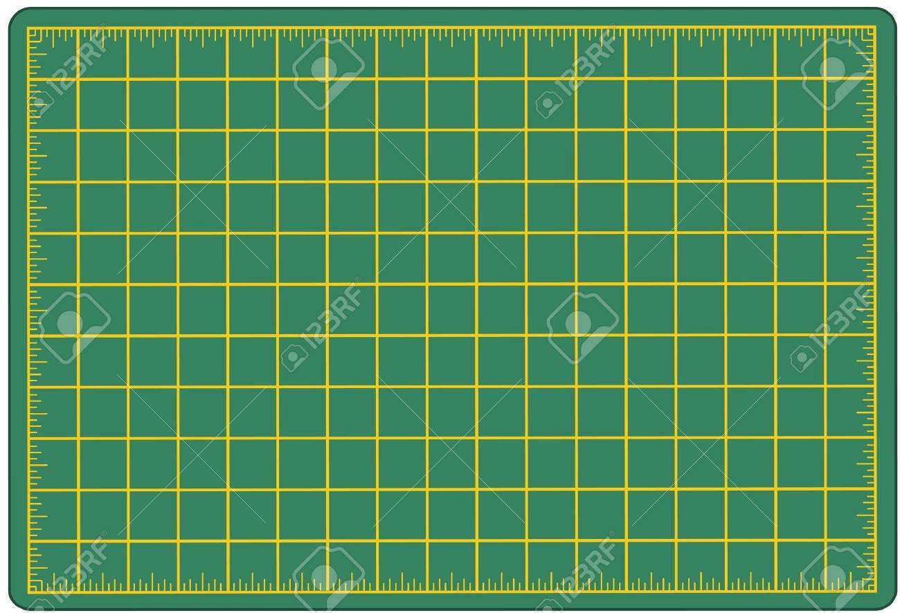 tapis de dcoupe auto gurison vert de mesure et de dcoupe de matriaux pour - Tapis De Decoupe