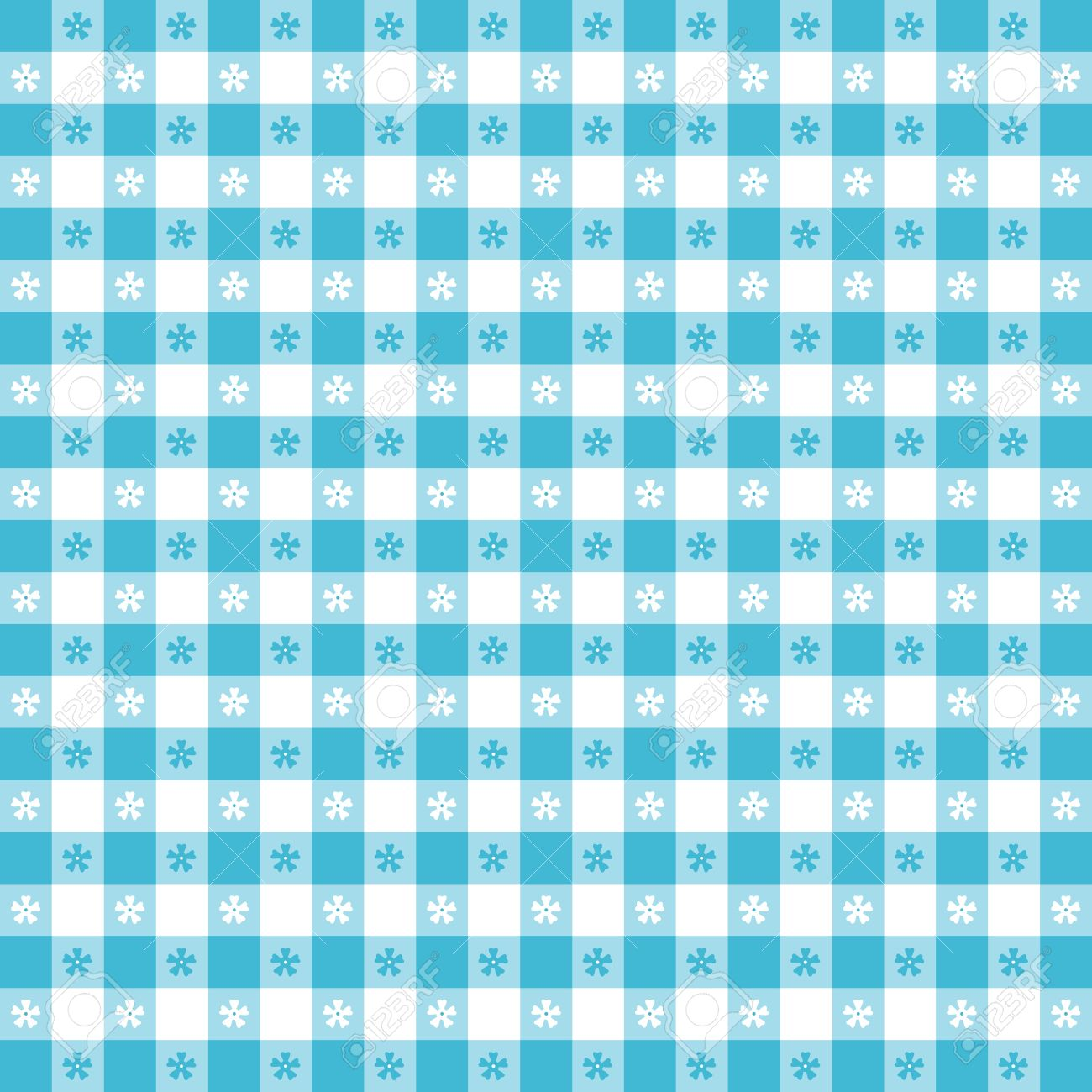 Seamless Tablecloth Pattern Stock Vector   13089101