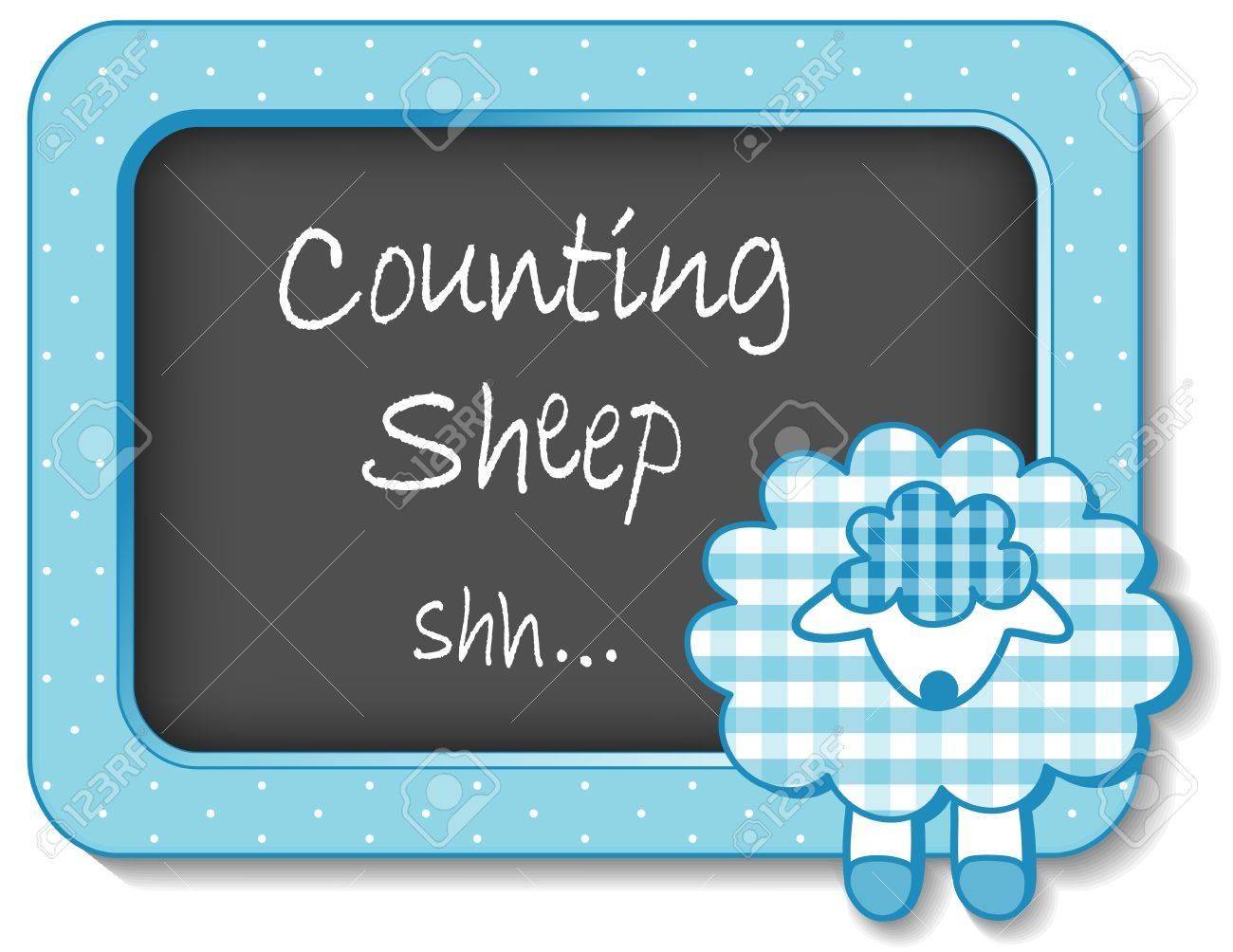 Counting Sheep, Vivero De Mesa Marco, Cordero Lechal Al Pastel Aqua ...