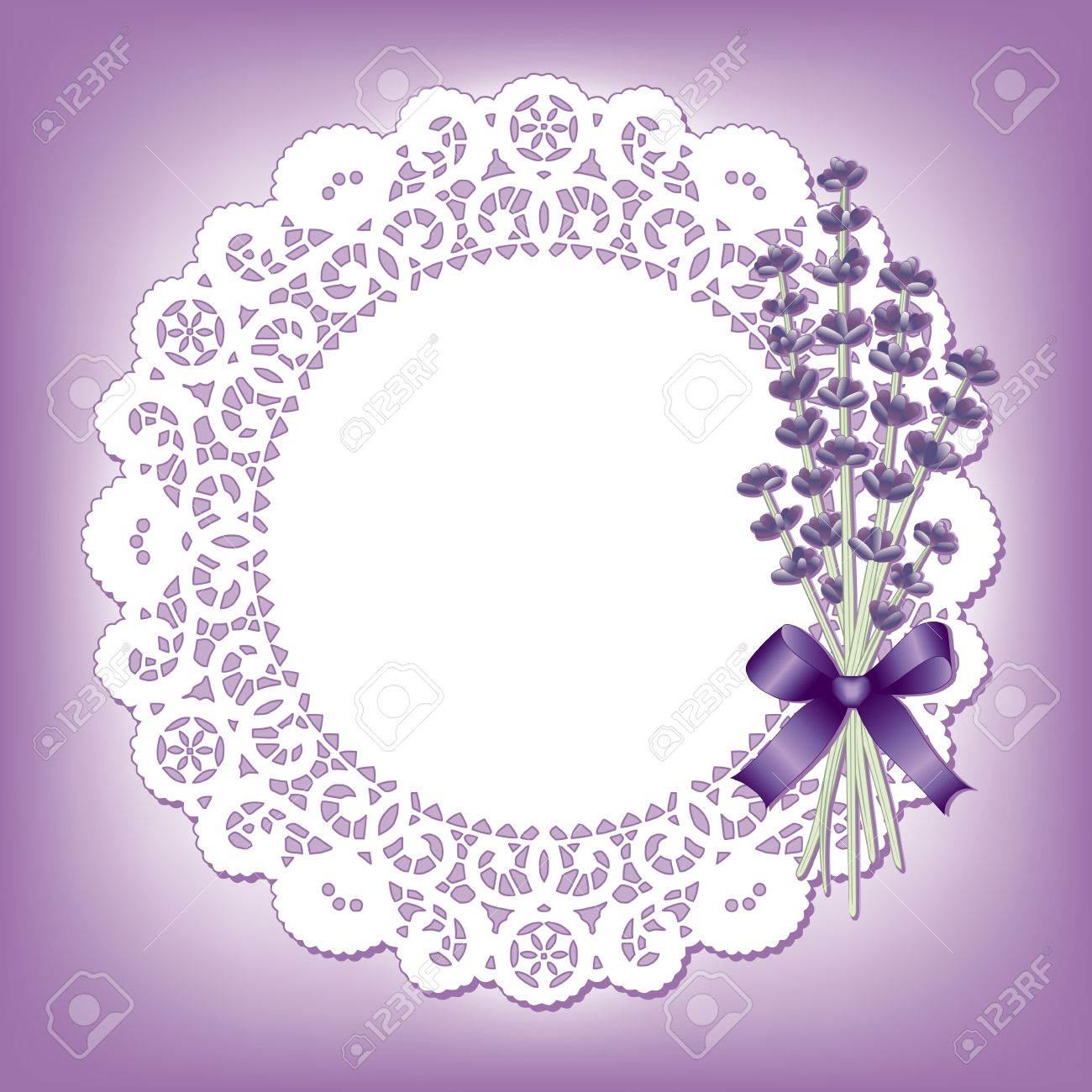 Outline athens skyline with blue buildings and copy space stock vector - Copy Place Vintage Lace Doily With Sweet Lavender Flower Bouquet Copy Space Violet