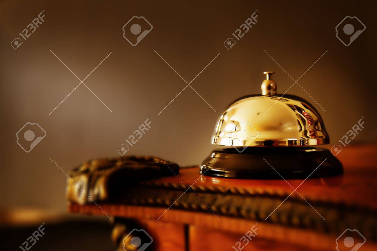 Table Bell - 30431949