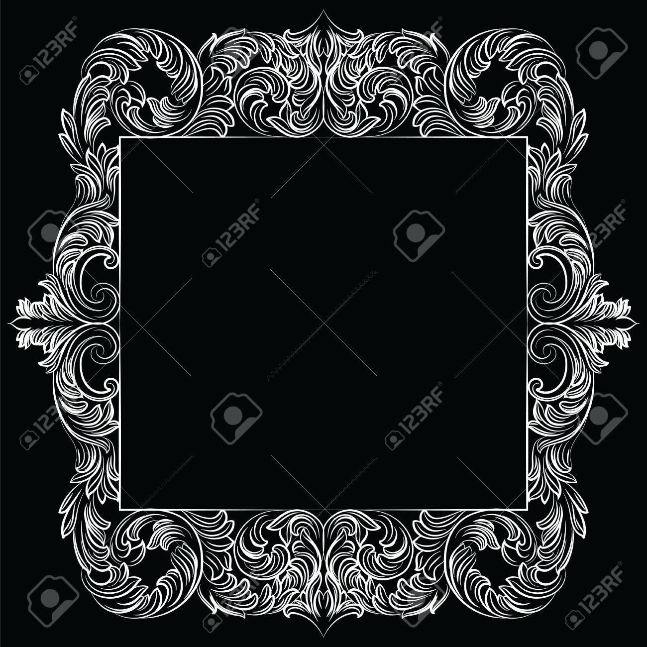 Aristokratie, Barock, Geschnitzt, Klassisch, Handwerker, Dekoration,  Details, Eleganz,