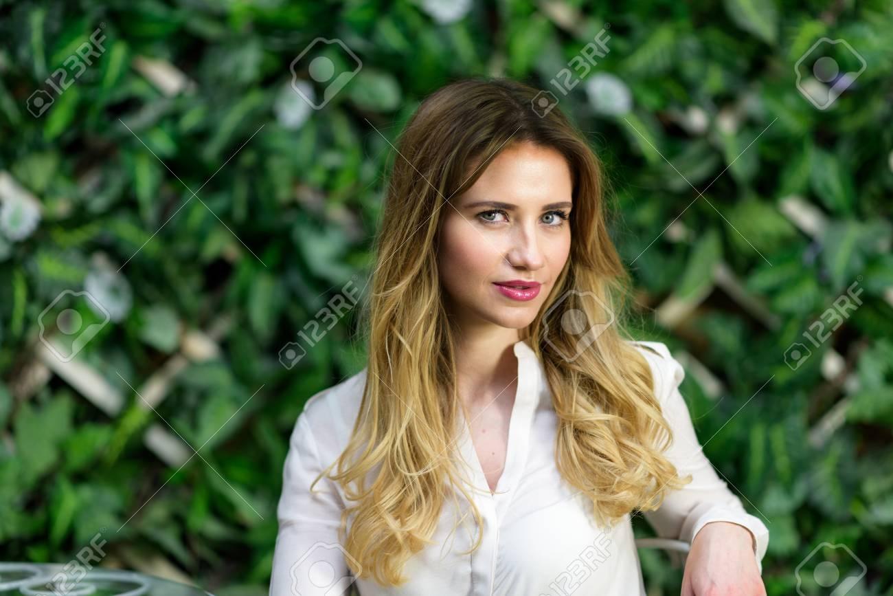 Natural Blonde Hair Looks Green - Best Image of Blonde Hair 2018