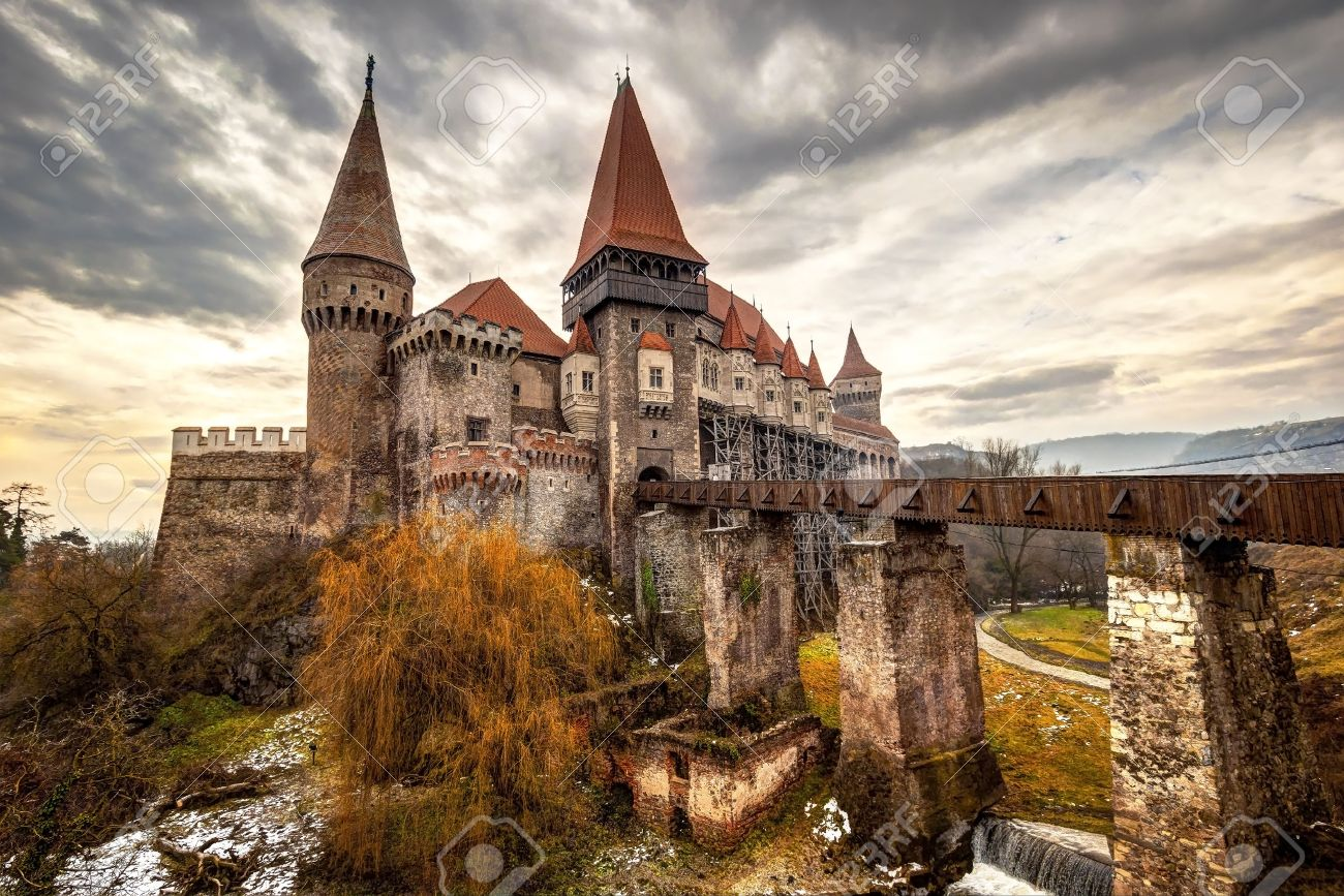ruins of castle images & stock pictures. royalty free ruins of