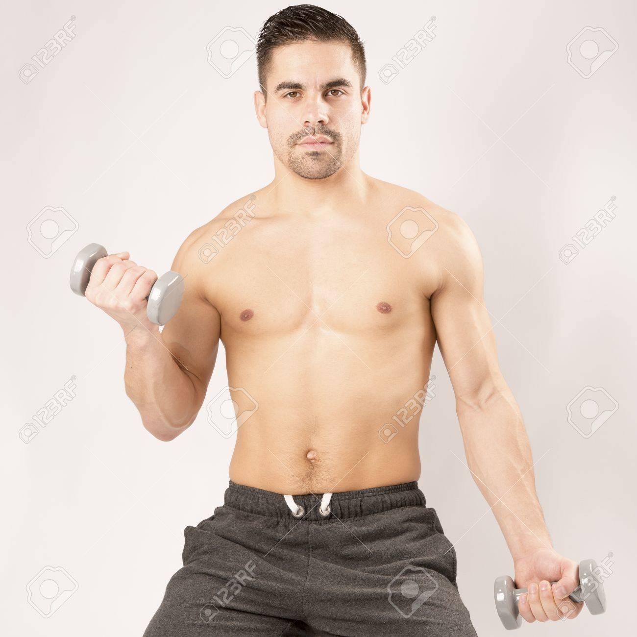 Gay model pic