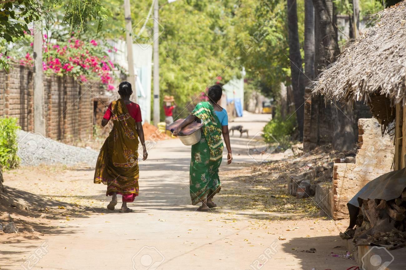 Illustrative Image. Pondicherry, Tamil Nadu, India - April 21 ...