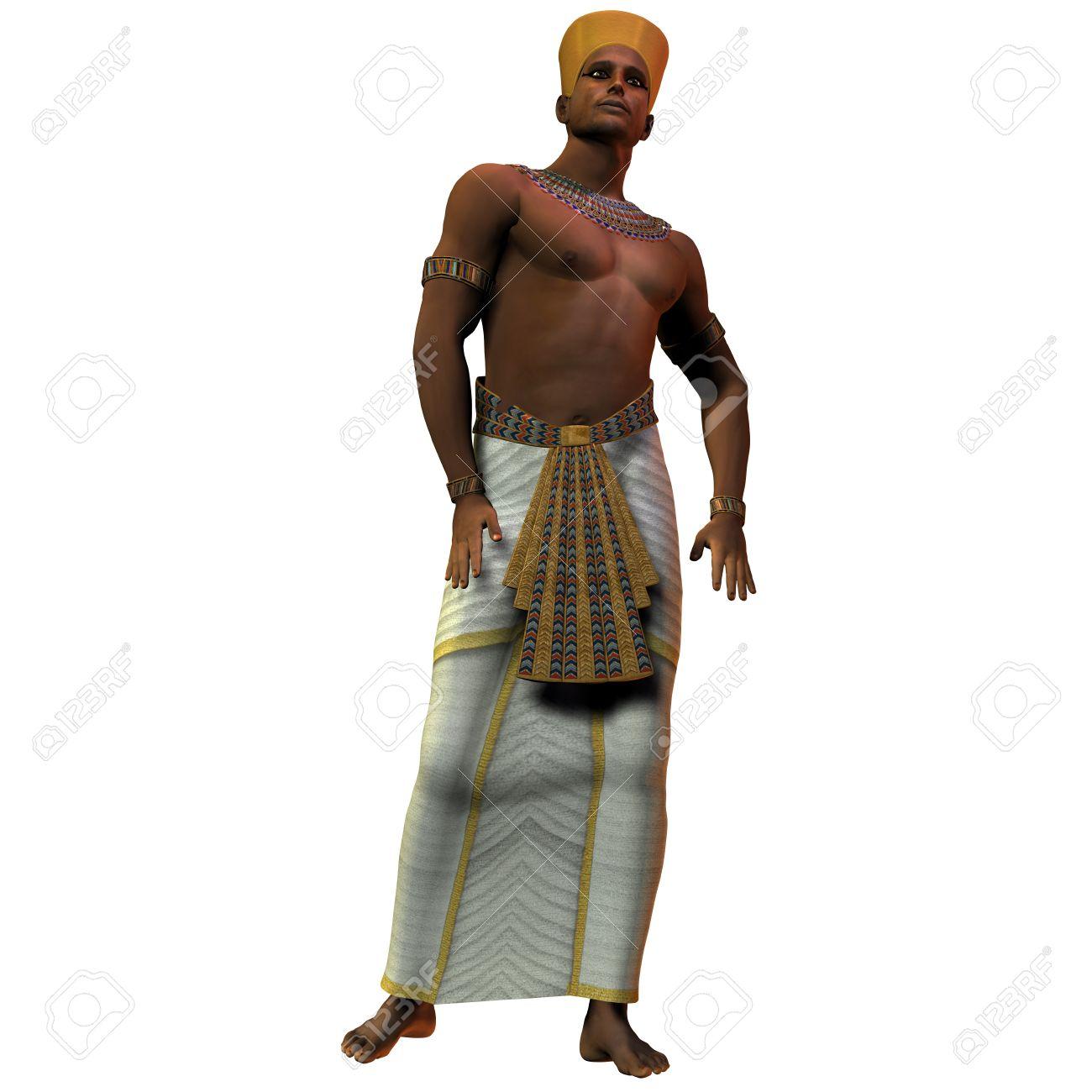 エジプト男性 01 - エジプトの男...