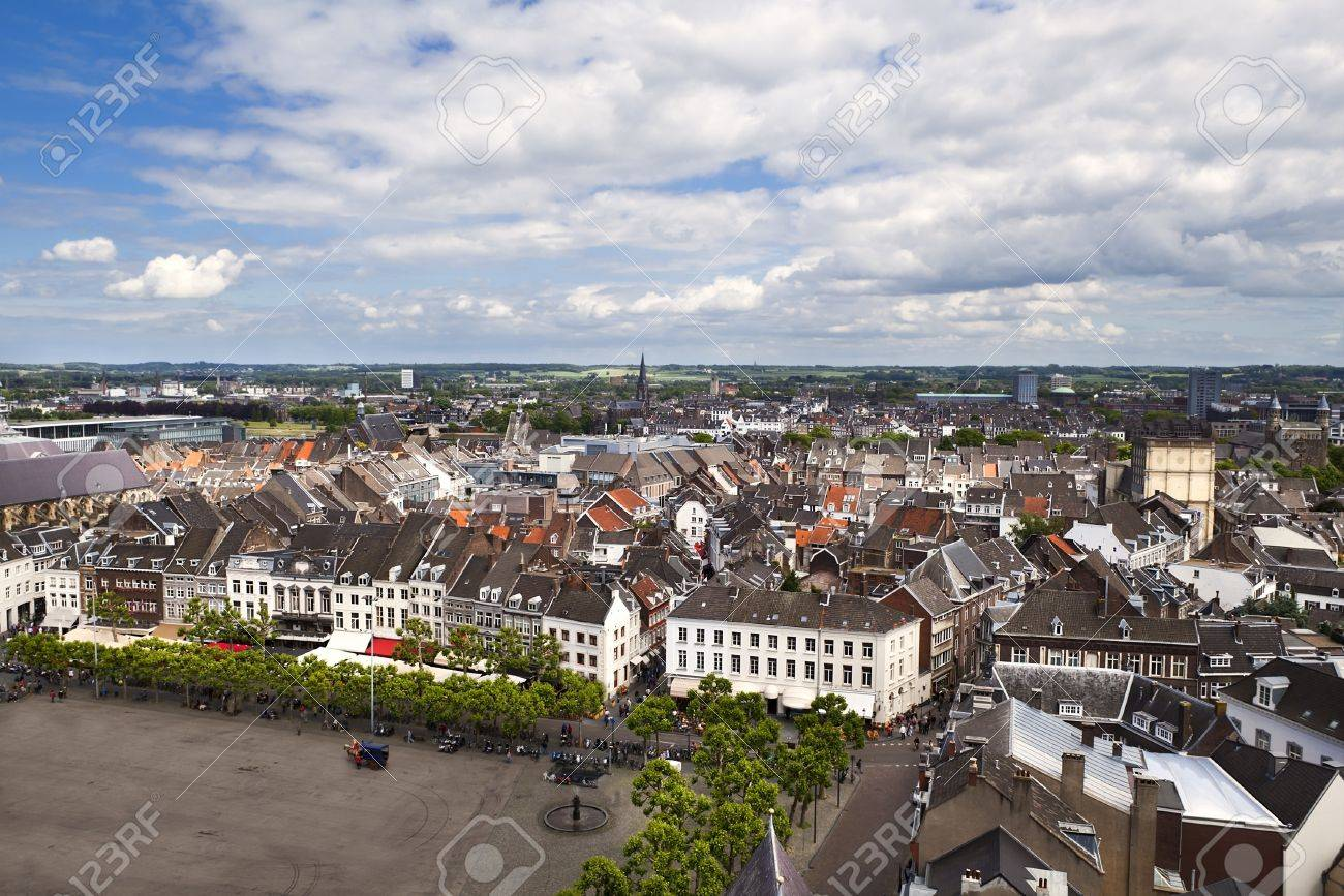 Bilderesultat for maastricht view