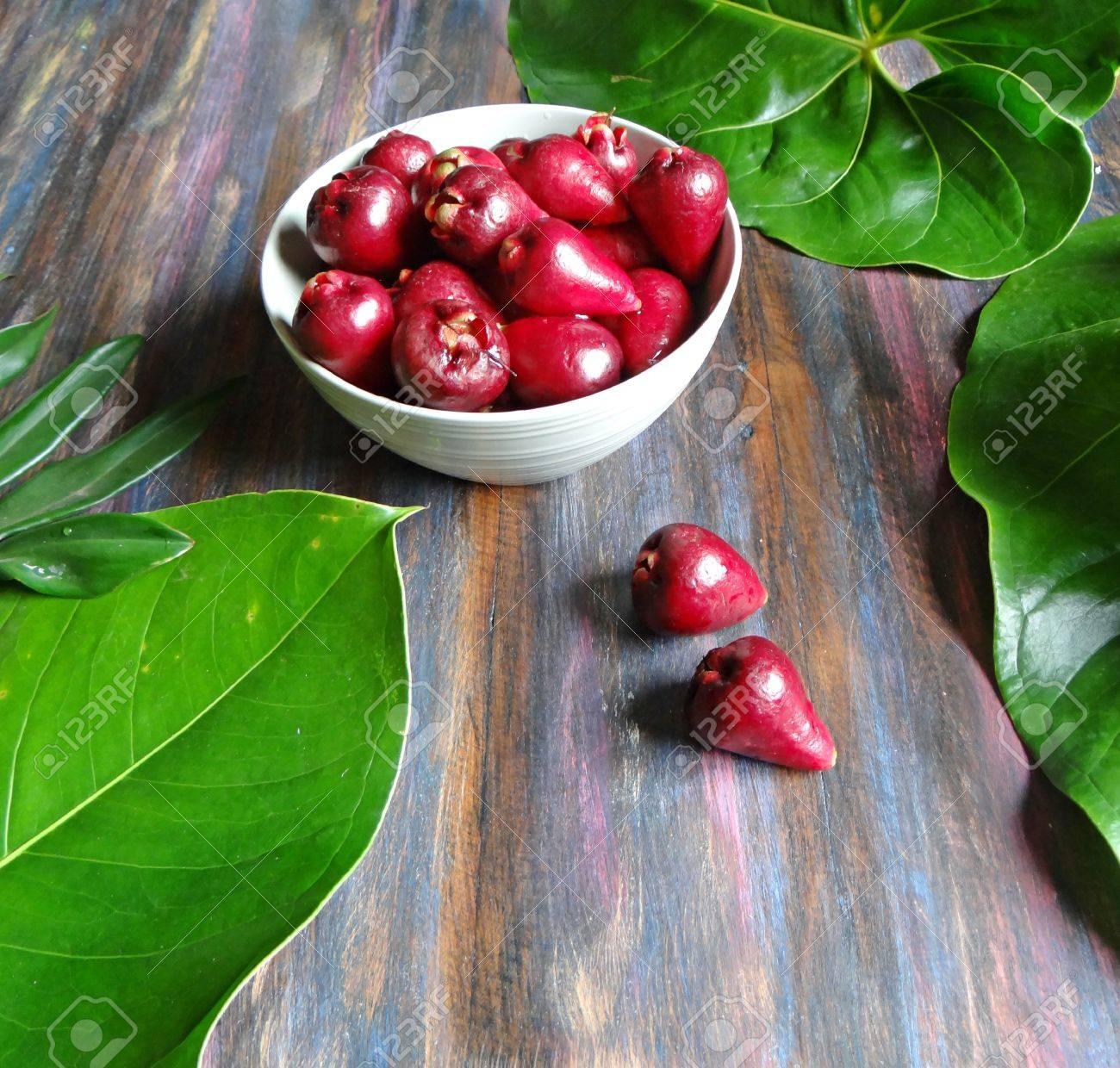 Brasilianische Früchte