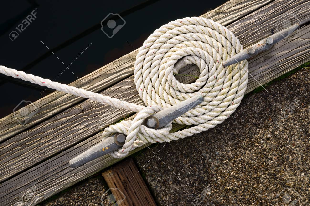 a detail oriented loving boat own makes his rig impeccable all a detail oriented loving boat own makes his rig impeccable all the way around stock photo