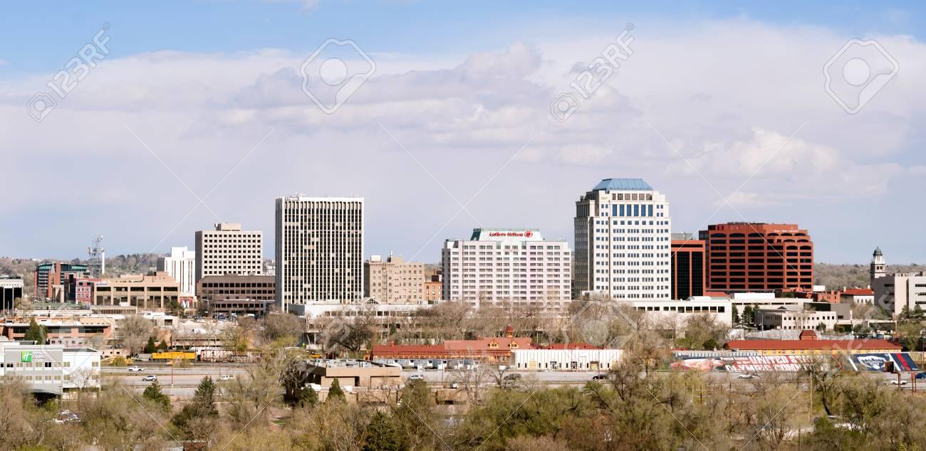 """コロラドスプリングス、コロラド州/アメリカ合衆国 â €""""4 月 20 日 ..."""