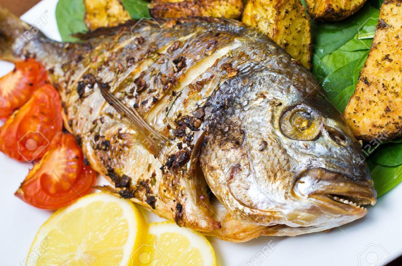 """Résultat de recherche d'images pour """"poisson rôti"""""""