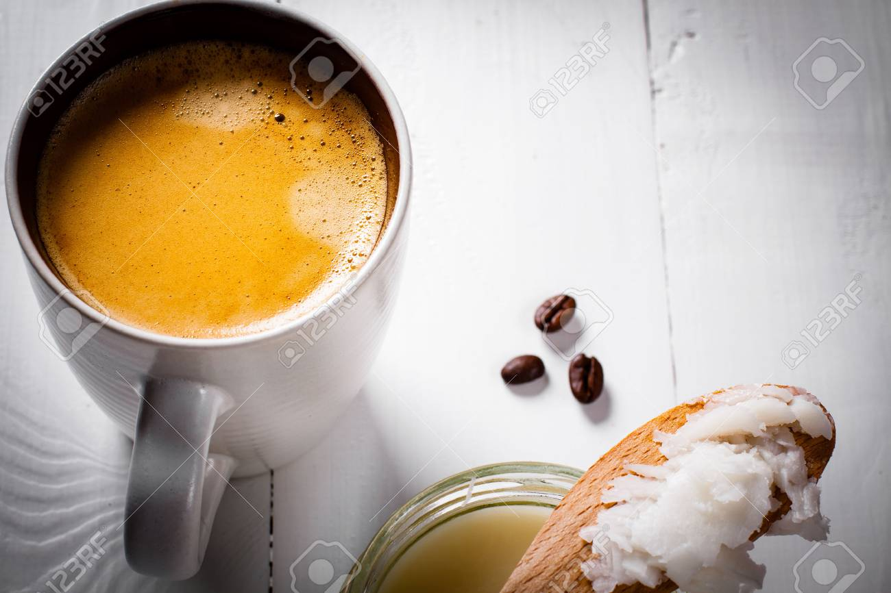 dieta chetogenica e olio di cocco
