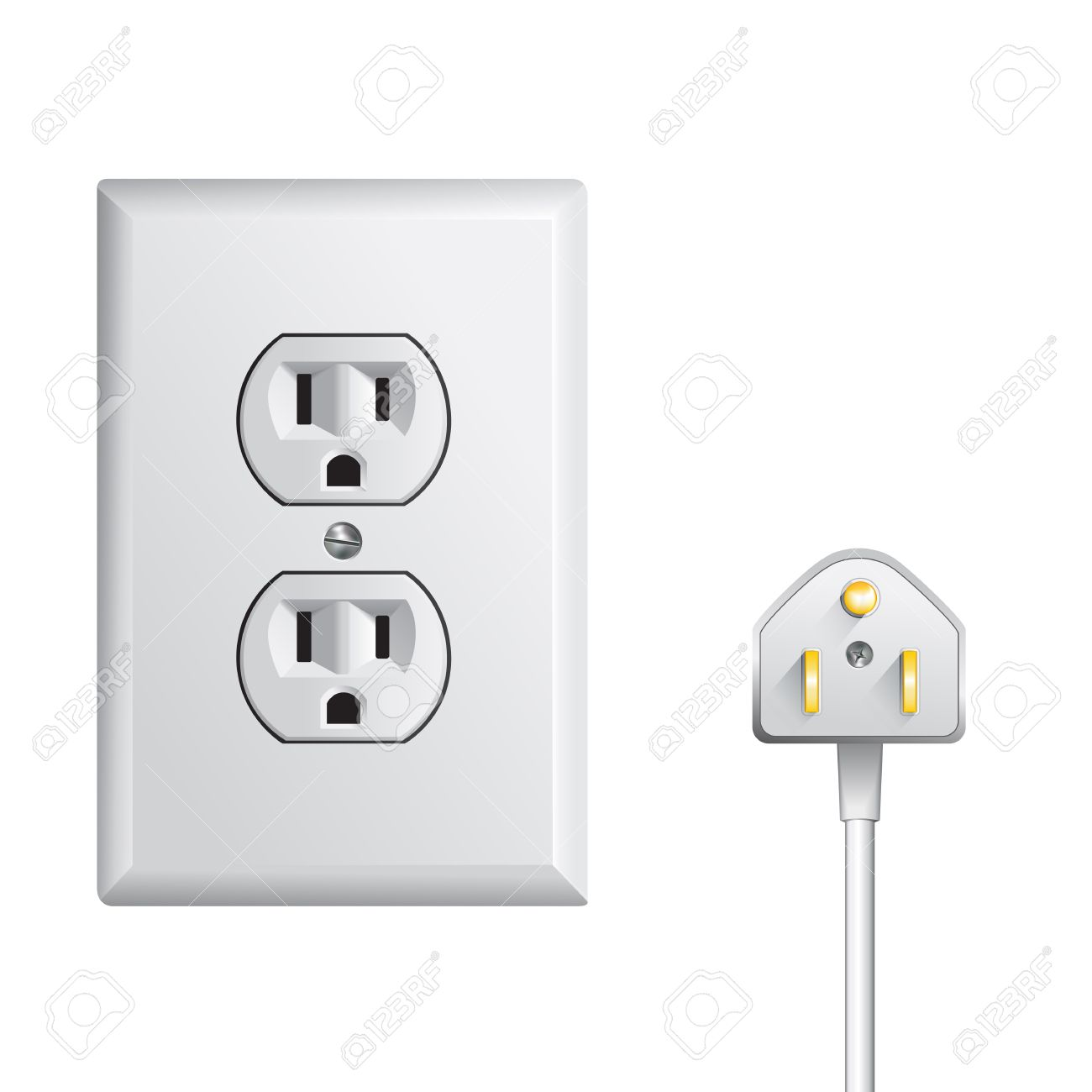 Electrical Outlet Stock Photos. Royalty Free Electrical Outlet Images