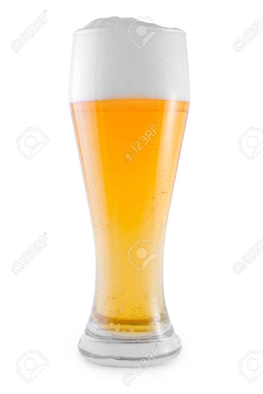 fresh beer Stock Photo - 4541845