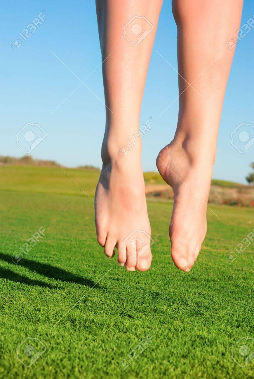 Фото стоп девушек ног 17 фотография