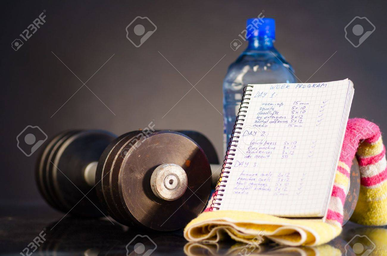 sport objects Stock Photo - 14973559