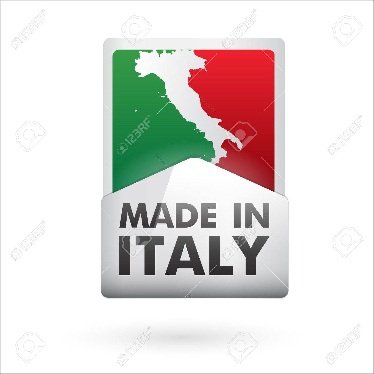 made in italy - 17477398