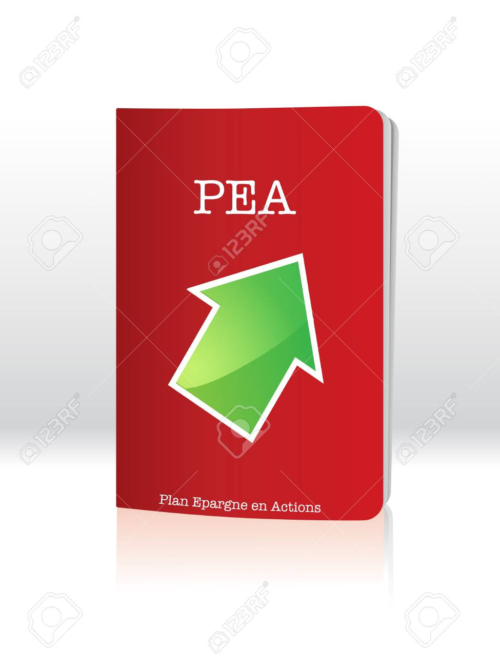 pea  financial product Stock Vector - 17560737
