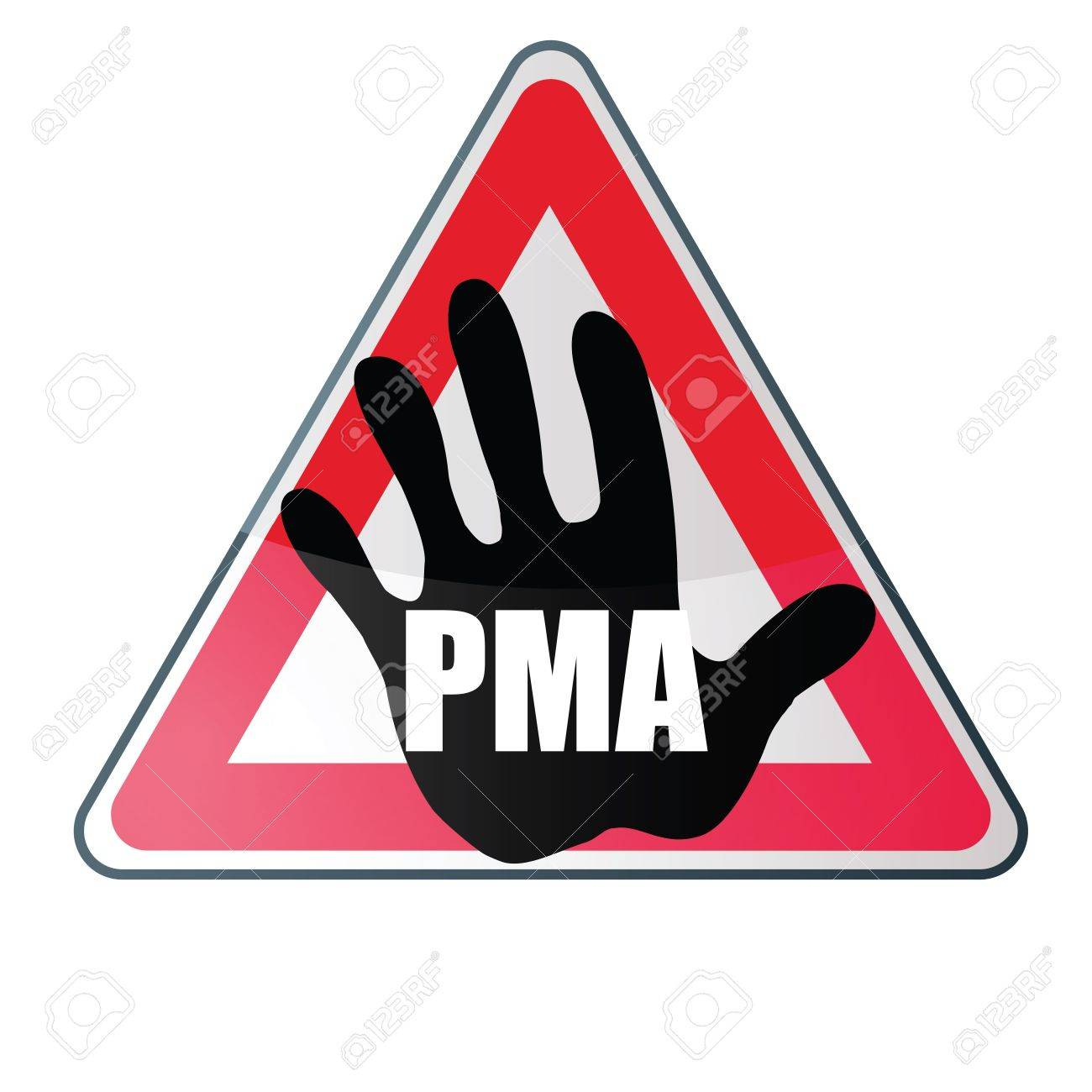 GPA and PMA Stock Vector - 17637986