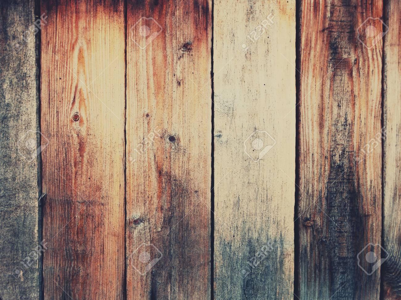 ウッド テクスチャ背景自然背景壁紙ヴィンテージ レトロな古いスタイル