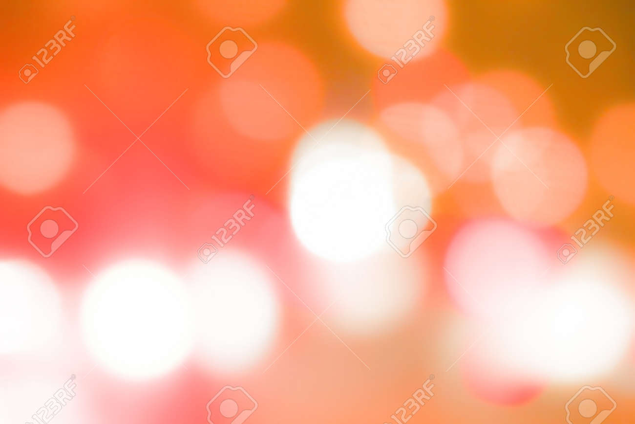 red soft bokeh, blurred bokeh light colorful for background, colorful shiny for wallpaper background - 169068086