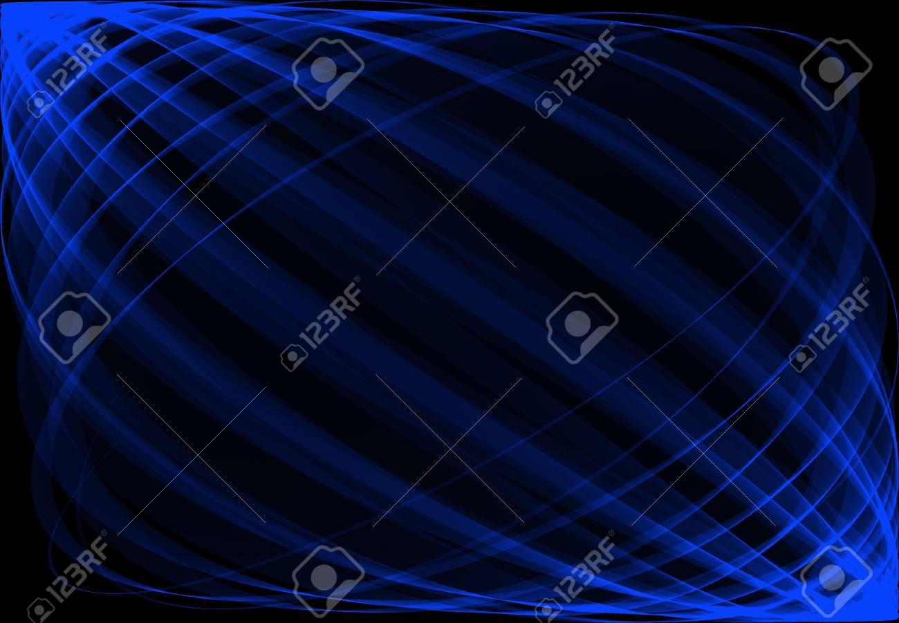 abstract in blue Stock Photo - 1798908