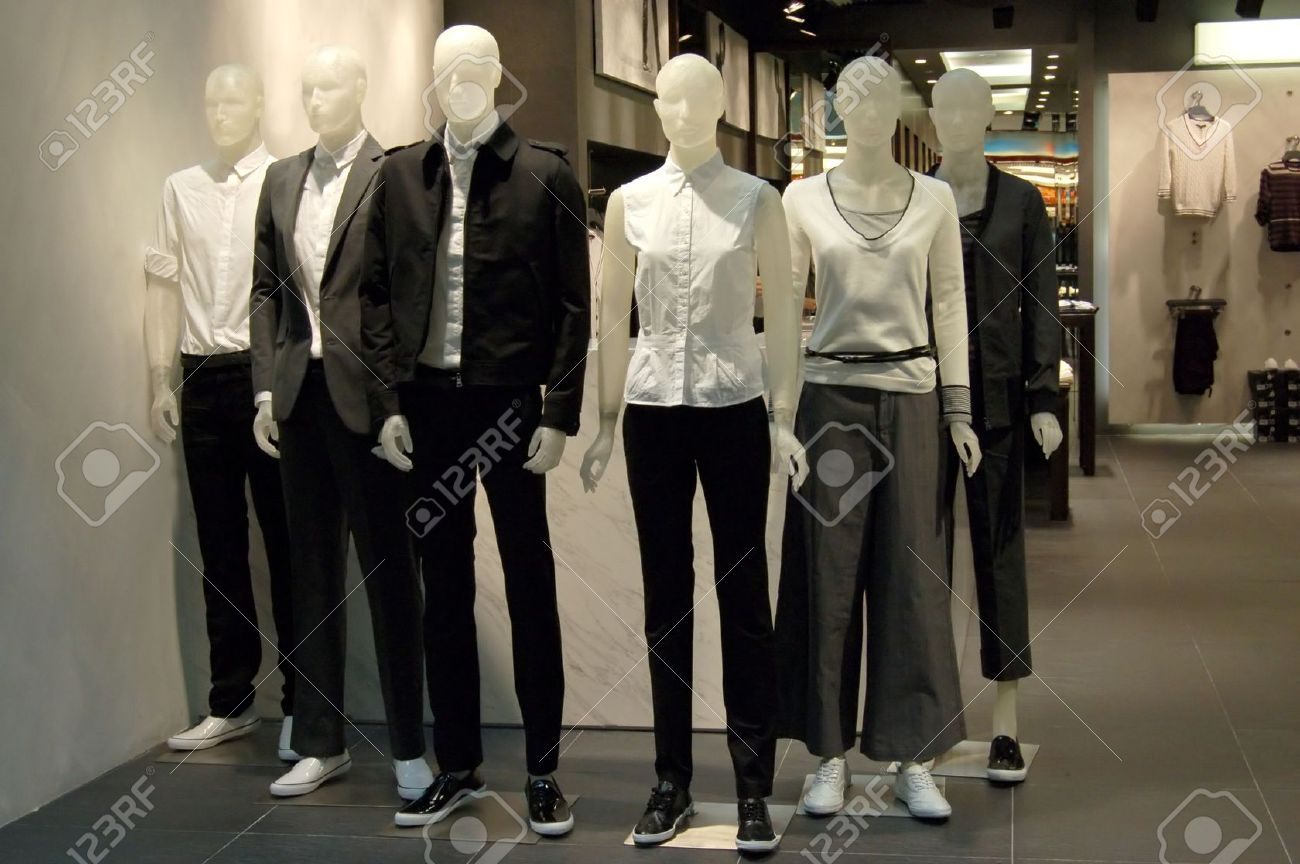 Mannequin - Wikipedia, the free encyclopedia