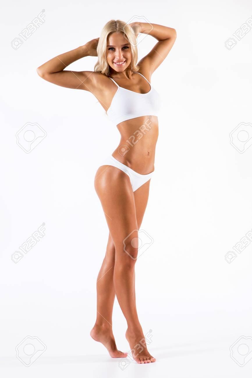 perfect body woman