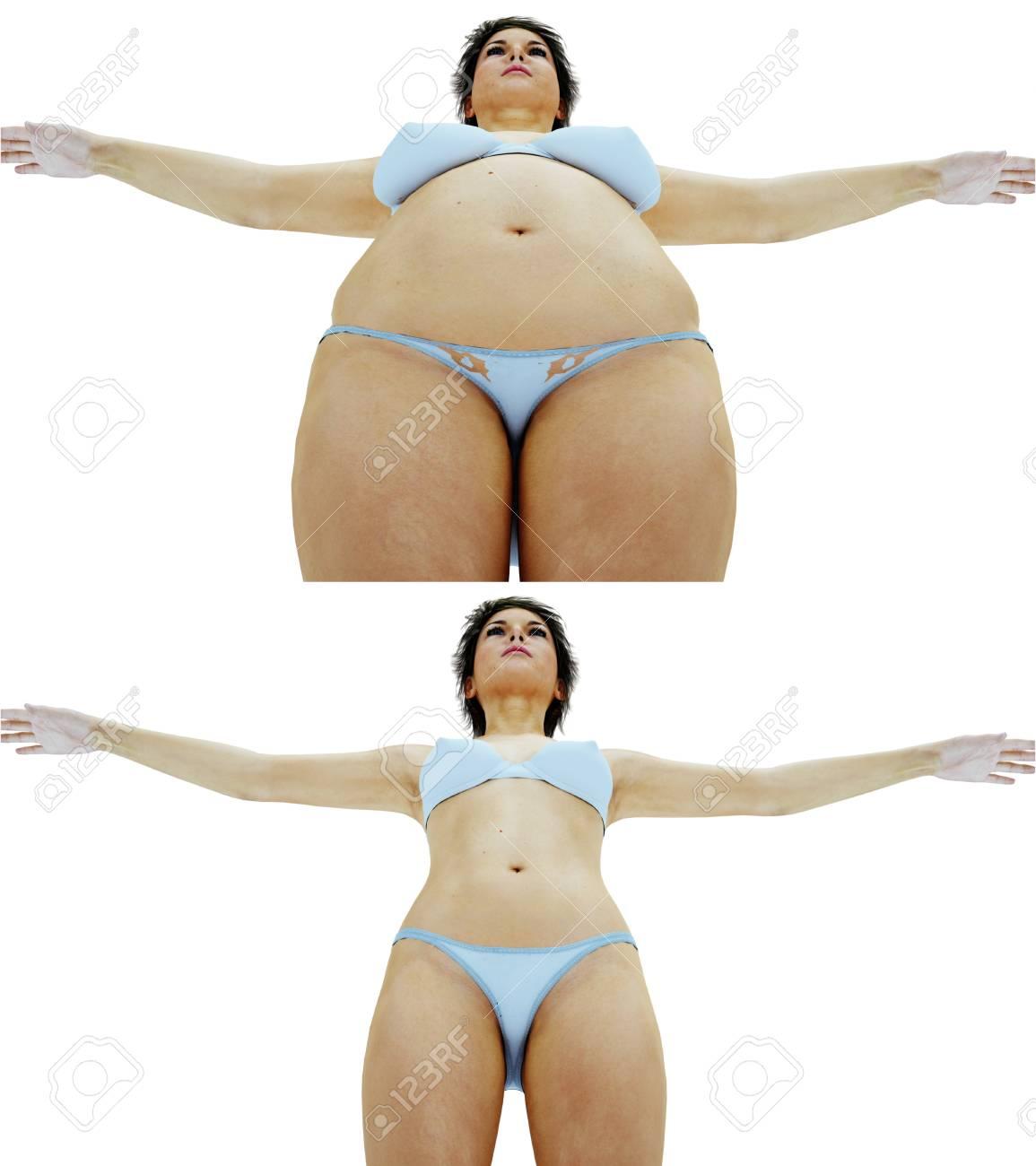 photos de grosses femmes