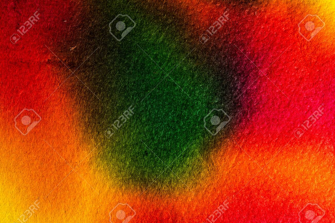 Abstract watercolor background - 127893541