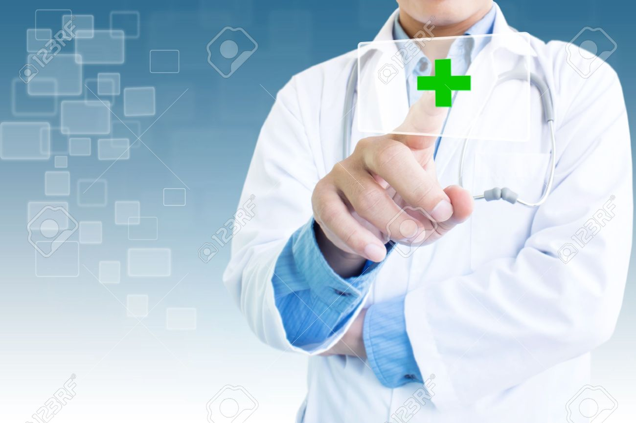 Medical Concept Background Stock Photo - 17256377