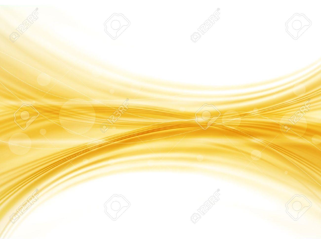 Orange Abstract Background - 22112999