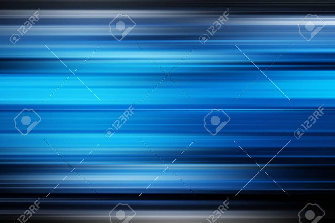 Blue Futuristic Background - 26494250