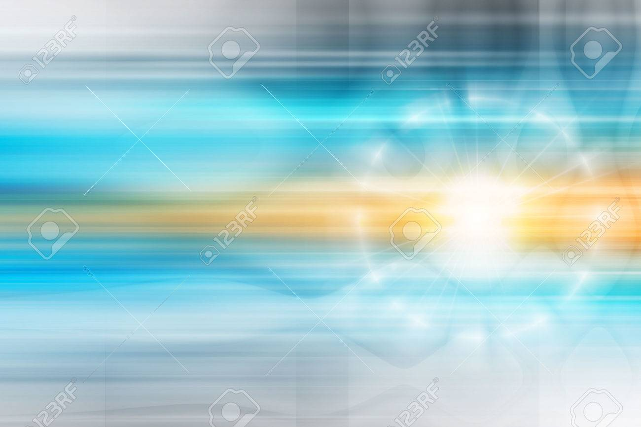 Futuristic Abstract Background - 28965008