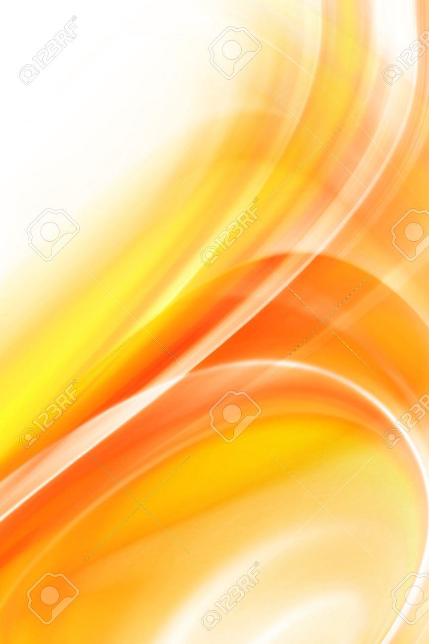 Vertical Colorful Yellow Abstract Art Background,Leaflet Design,Card,Brochure Design Materials - 36104708