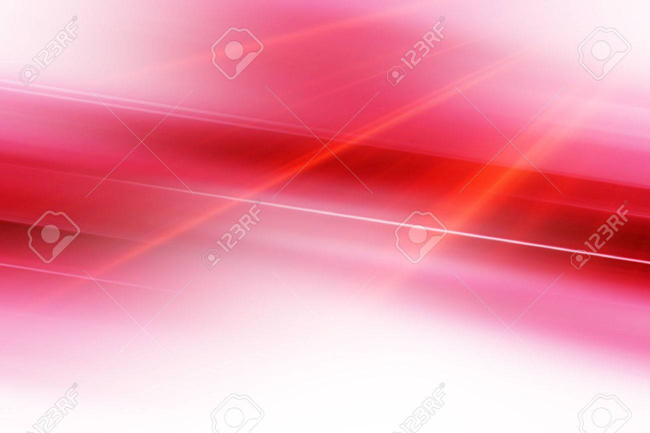 Abstract Futuristic Red Background - 37232942