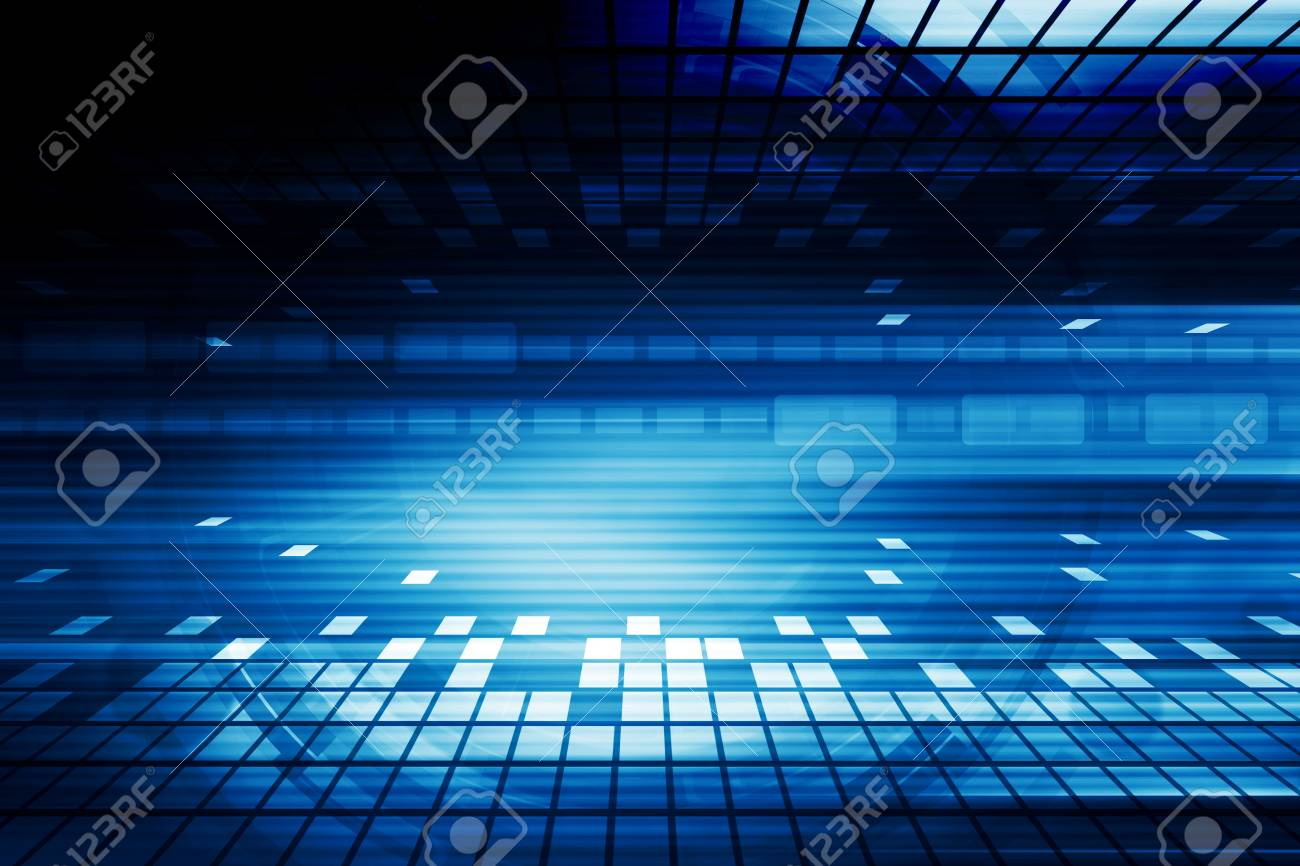 Abstract Futuristic BackgroundAbstract Desktop Wallpaper Background Stock Photo