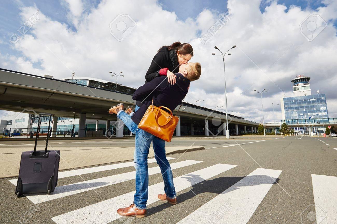 Histoire d'aéroport #1 : Une rencontre fascinante