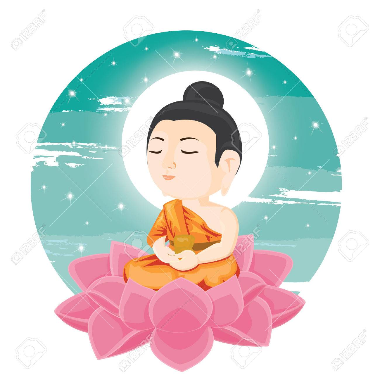 20747 Buddha Stock Illustrations Cliparts And Royalty Free Buddha
