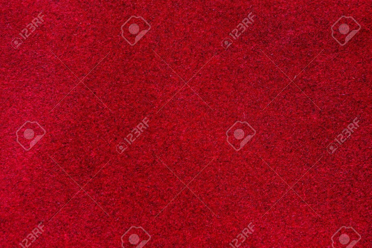 empty red velvet texture background stock photo 24388293