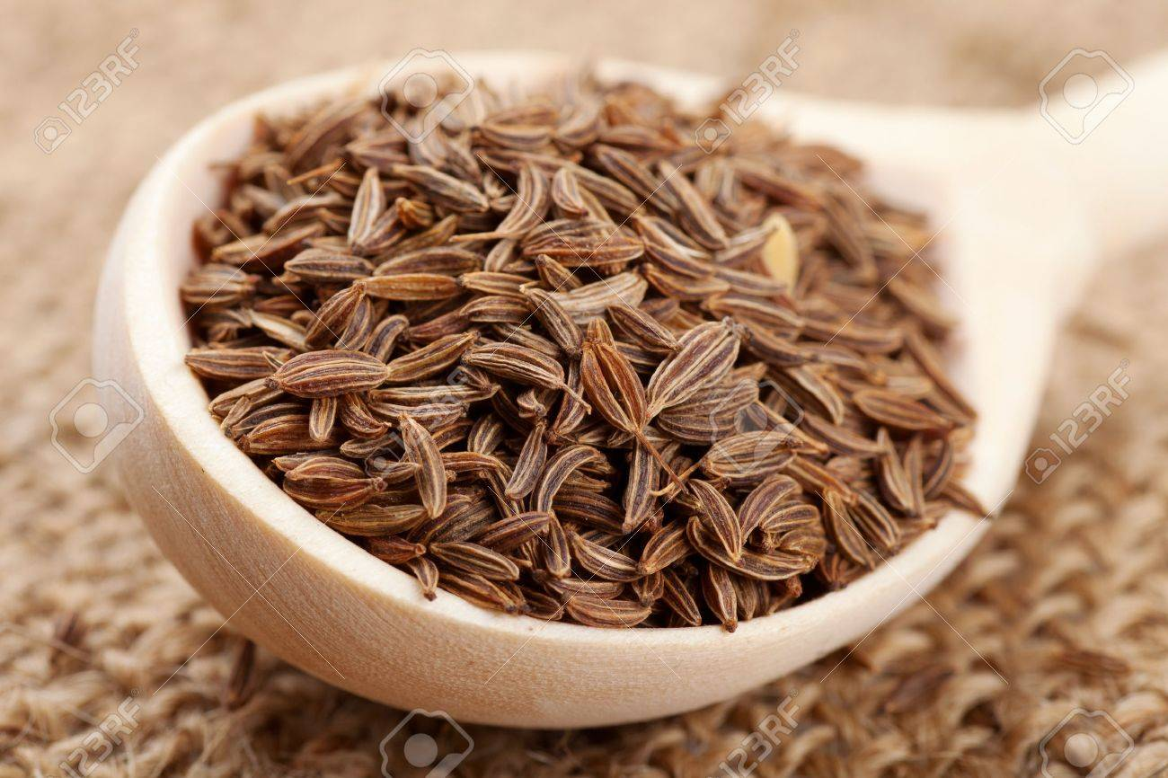 Getting My Why Are Cumin Seeds Good For You To Work